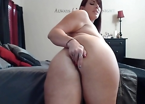 Exotic Panda JOI Ass Idolize