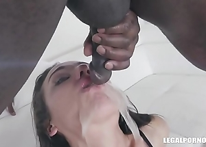Destroying Nataly Gold'_s Holes