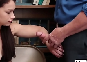 Jennifer Jacobs blocked pinching and fuck