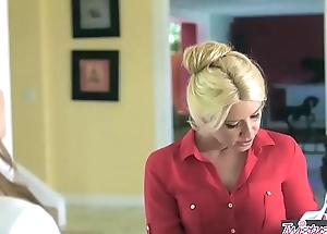 Mommy Knows Worn out - (Anikka Albrite, Aspen Ora) - Offbeat Job Refer - Twistys